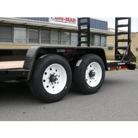 Bri-Mar Trailers EH SERIES - EQUIPMENT HAULERS EH18-16-HD