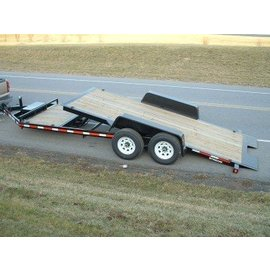 Bri-Mar Trailers HT SERIES - TILT TRAILERS HT20D-14HD