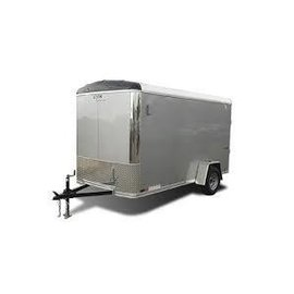 Mission ENCLOSED CARGO 4 / 5 / 6-WIDE MEC4x6