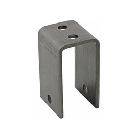 "Dexter Axle Front Hanger for 2"" Slipper 28-1"