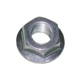 Nut Flange Lock 7/16 6-92