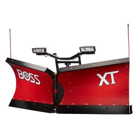 "Boss BOSS 9'2"" Poly V-XT Plow"