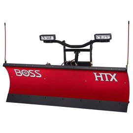 "Boss BOSS 7'6"" HTX Poly w/ D-Force"