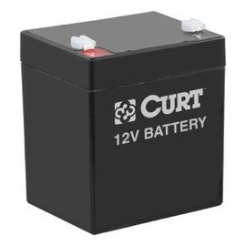 Curt Manufacturing LLC CURT Breakaway Battery #52023