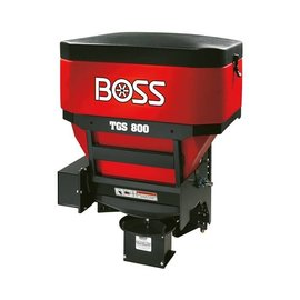 Boss BOSS TGS 800 - 8 cu. ft. Tailgate Spreader 2 Stage w/ Slide-In Attachment