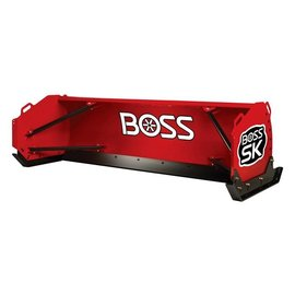 Boss BOSS 10' Skid-Steer Box Plow - SK10