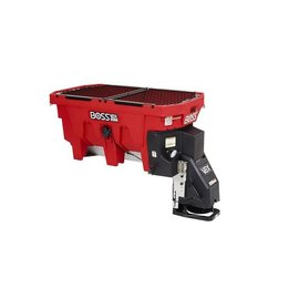 Boss BOSS VBX 6500 - 6.5' V-Box Spreader, Auger