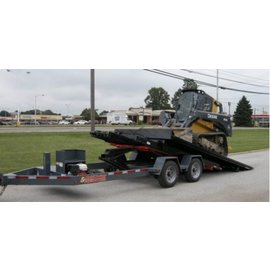 BWise Trailers MULTI-TASKER/Deck Series/Tilt Deck