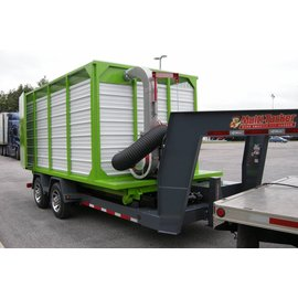 BWise Trailers MULTI-TASKER/Leaf Series/Leaf Box