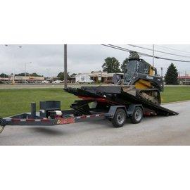 BWise Trailers MULTI-TASKER/Deck Series/Flat Deck