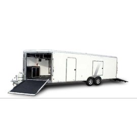 Mission Mission|ENCLOSED CAR HAULER|ALL-SPORT|MCH8.5x16AS