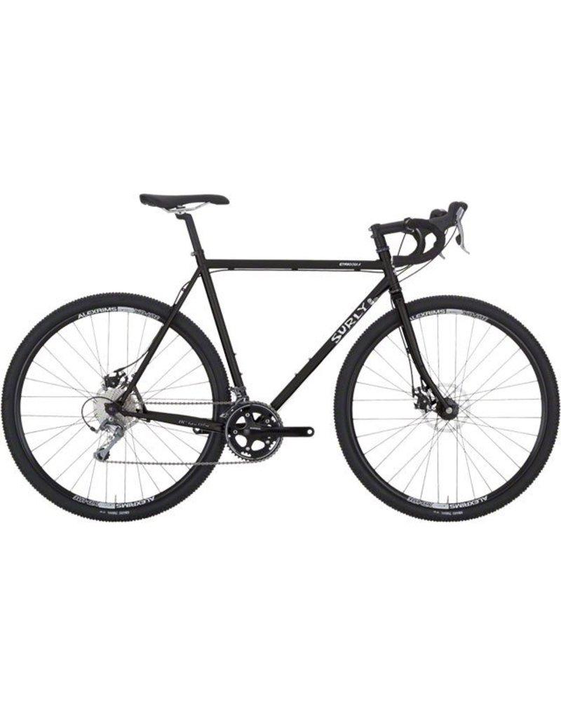 Surly Surly Straggler Bike 58cm Black