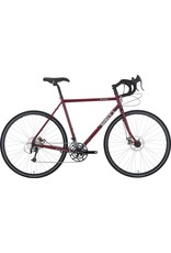 "Surly Surly Disc Trucker Complete Bike 56cm 26"" Maroon"