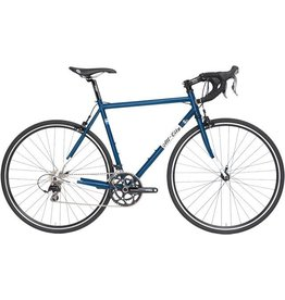 All-City All-City 61cm Mr. Pink ZONA Bike Blue/White 10-speed
