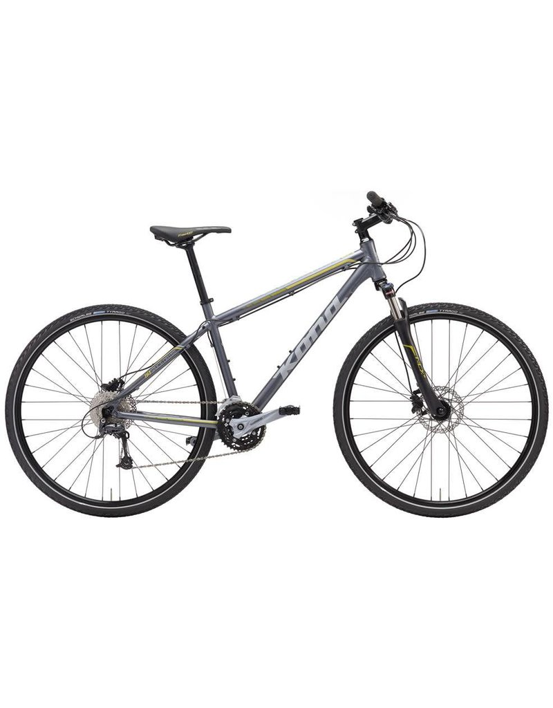 Kona Splice Deluxe 2017 MD