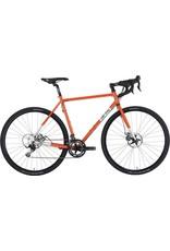 All-City All-City Macho Man Disc Complete Bike 46cm Orange/White
