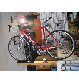 Used 2013 RIDLEY X-FIRE ULTEGRA DI2 BIKE 52cc