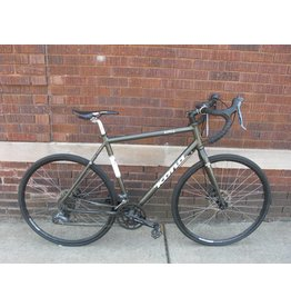 kona Used Kona Rove Al Cyclocross - 56cm