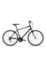 Marin Bikes 2016 Marin Larkspur CS1 XL Gloss Black