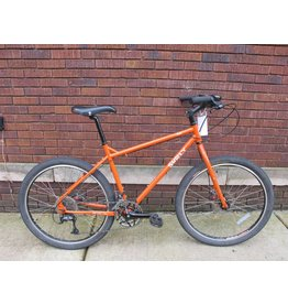 Surly Troll Complete Bike  Agent Orange