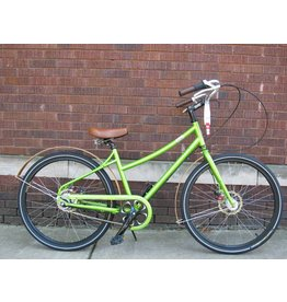 Civia Loring 9 Speed Medium Green Apple