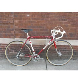 Used Raleigh Super Course MK II Road Bike 54cm