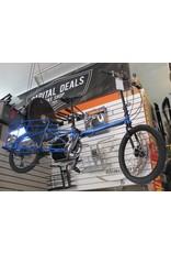 Bike friday Haul a Day Blue