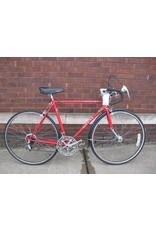 Used Schwinn Traveler III Red Road Bike 54cm