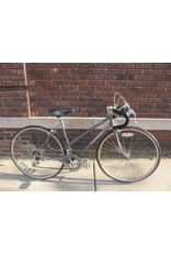 schwinn Used Schwinn World Sport Road Bike 49cm