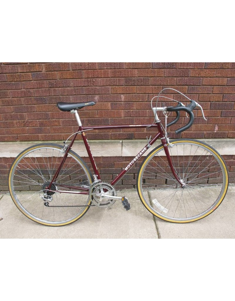 "Used Motobecane Mirage Sport 21.5"" Road Bike"