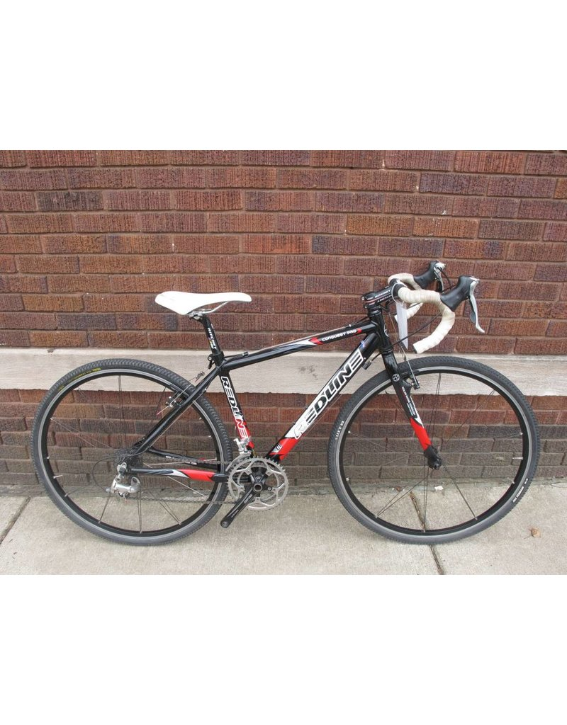 Used Redline Conquest Pro Cyclocross - 44cm