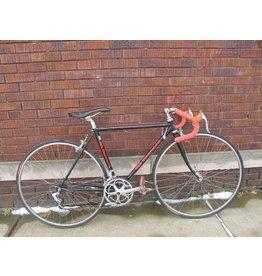 bianchi Used Bianchi Road Bike maroon - 48cm