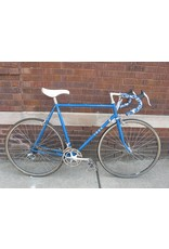 "Used Trek 600 22.5"" Road Bike Blue 12S"