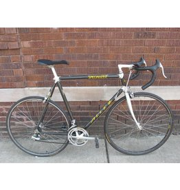"Used Specialized Allez 23.5"" Road Bike 7S Carbon"