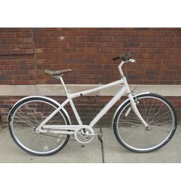 Used Felt Cafe 3 Cruiser 3 speed internal