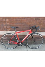 Ridley Used RIdely Helium Red 700c  2x10 Froce XS