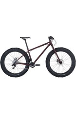 Surly Surly Wednesday Complete Bike MD, Calimocho Red