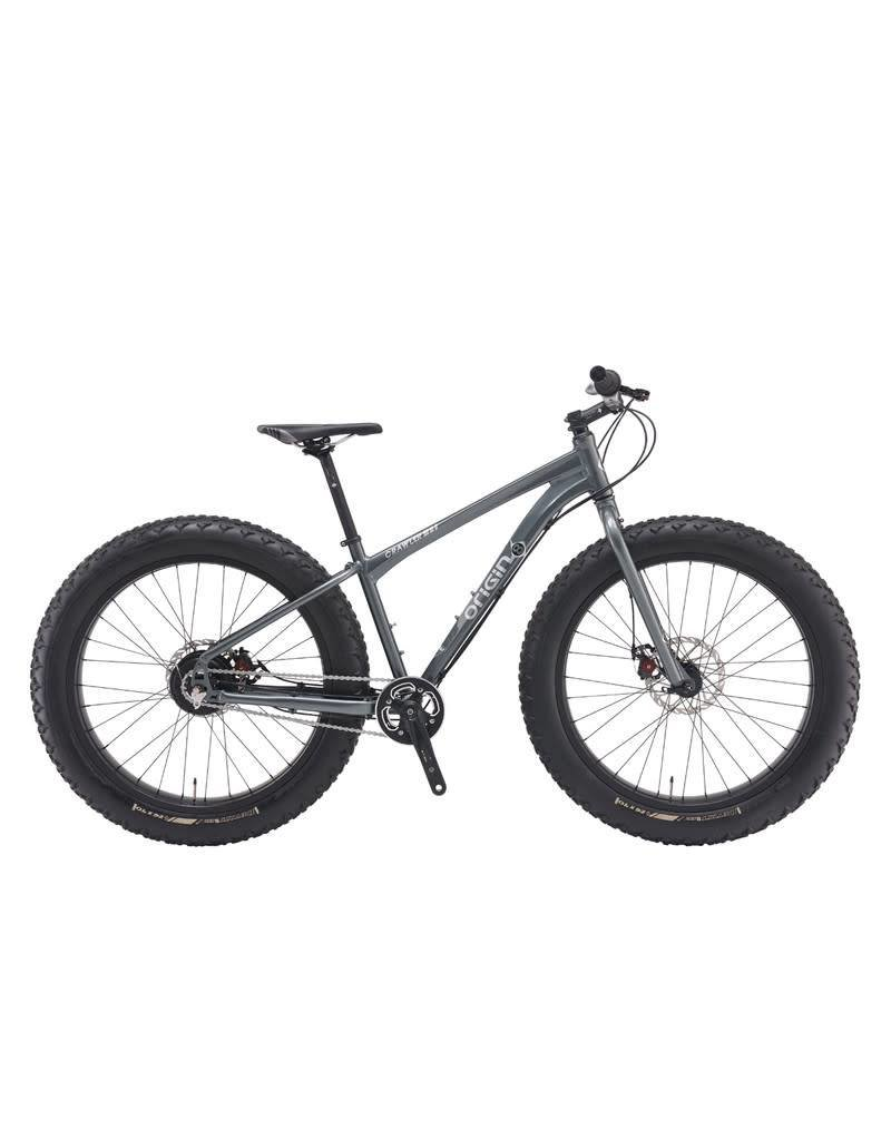 BIKE OR8 CRAWLER M19.5 26 NUV GREY