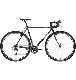Surly Bikes Surly Cross Check Complete Bike 54cm Blackhawk Black