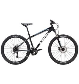 Kona Fire Mountain Black XS 2017