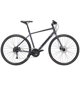 Kona Dew Plus Charcoal 46cm 2018