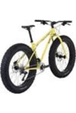 Surly Surly Ice Cream Truck Bike: Banana Candy Yellow LG