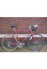 schwinn Used Schwinn World Sport Road Bike Red 58cm