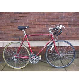 schwinn Used Schwinn World Sport Road Bike Red 58cm