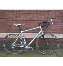 TREK Used Trek 1200c Road Bike 53cm Silver