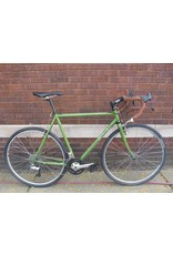 Surly Used Surly Cross Check 56cm Green 27speed