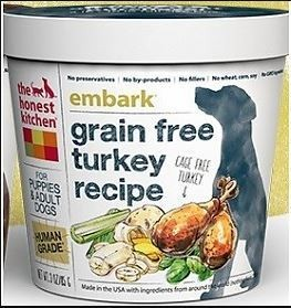 The Honest Kitchen Turkey Dry Dog Food Beverly Hills Pet - Honest kitchen dog food