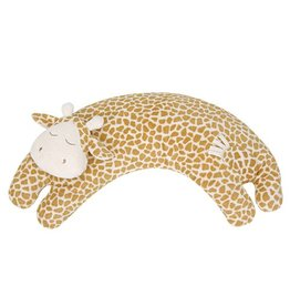 Angel Dear Giraffe Curved Pillows