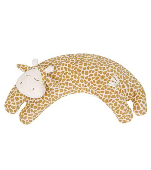 Angel Dear Giraffe Curved Pillows
