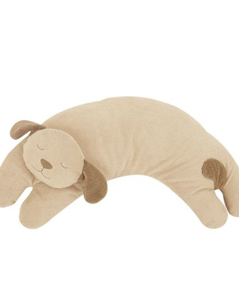 Angel Dear Puppy Curved Pillows
